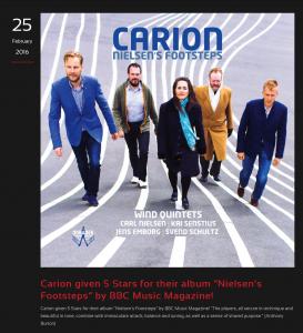 Anthony Burton,  BBC Magazine,  25.02.16