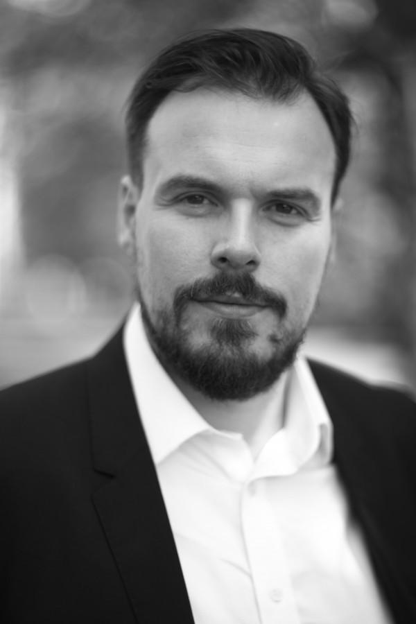Niels Anders Vedsten Larsen